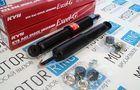 Оригинальные газомасляные амортизаторы передней подвески «KYB Excel-G» (Каяба) для ВАЗ 2101-07, Лада 4х4_1