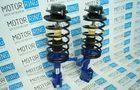 Газомасляные стойки передней подвески «АСОМИ» КомфортPRO в сборе для ВАЗ 2110-12_1
