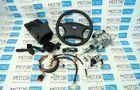 Электроусилитель руля Калуга от Лада Приора с комплектом для установки на ВАЗ 2101-07 карбюратор_1