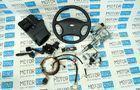 Электроусилитель руля Калуга от Лада Приора с комплектом для установки на ВАЗ 2101-07 карбюратор_2