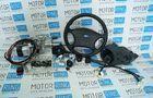Электроусилитель руля Калуга от Лада Приора с комплектом для установки на ВАЗ 2101-07 инжектор _4