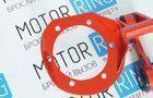 Распорка передняя с растяжкой СА (доп опорой двигателя) на ВАЗ 2108-21099, 2113-2115 16 кл_3