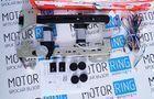 Задние электростеклоподъёмники реечного типа Форвард на Лада Приора, ВАЗ 2110-2112_6