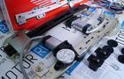 Задние электростеклоподъёмники реечного типа Форвард на Лада Приора, ВАЗ 2110-2112_3