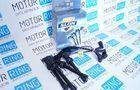 Высоковольтные провода SLON К-102 2112-3707080-04 для ВАЗ 1,5 л 16V_1
