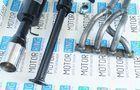 Выпускной комплект с глушителем для ВАЗ 2110-12 16V 1.5, Стингер_2