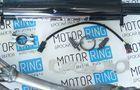 Выпускной комплект «Стингер» с глушителем для ВАЗ 2110-12 16V 1.6