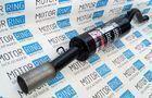 Глушитель прямоточный Ф85 мм для ВАЗ 2112 без насадки для штатной установки_1