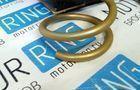 Пружины холодной навивки задней подвески Gold Progressive для  Лада Приора (Универсал), ВАЗ 2111 (переменный шаг)_5
