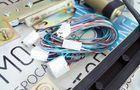 Передние электростеклоподъёмники для Шевроле Нива, реечного типа «Форвард», комплект_6
