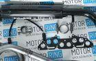 Выпускной комплект без глушителя для ВАЗ 2113-15 8V, Subaru Sound Стингер_2