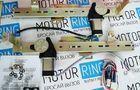Передние электростеклоподъёмники для Лада Нива 4х4, реечного типа «Форвард», комплект_5