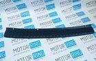 Защитная накладка на задний бампер Лада Гранта седан_4