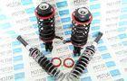 Комплект масляной передней и задней подвески в сборе «KYB Premium» (Каяба) для ВАЗ 2110-12_6