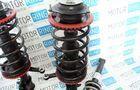 Комплект масляной передней и задней подвески в сборе «KYB Premium» (Каяба) для ВАЗ 2110-12_4