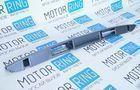 Накладка (сабля) заднего номера в цвет кузова для Лада Приора седан, хэтчбек