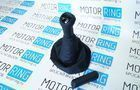 Ручка КПП и ручного тормоза для Лада Приора с тяговым приводом