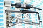 Выпускной комплект «Стингер Subaru Sound» с глушителем для Лада Приора 16V_3