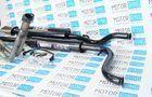 Выпускной комплект «Стингер Subaru Sound» с глушителем для Лада Приора 16V_2