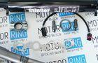 Выпускной комплект «Стингер Subaru Sound» без глушителя для Лада Приора 16V