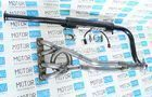Выпускной комплект без глушителя для ВАЗ 2113-15 16V, Subaru Sound Стингер