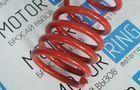 Пружины передние «Фобос» Стандарт без занижения для ВАЗ 2101-07_3