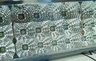 Задние диодные фонари, хром для ВАЗ 2105, 2107