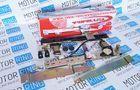Передние электростеклоподъёмники для ВАЗ 2104-07, реечного типа «Форвард», комплект_1