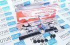 Комплект передних электростеклоподъёмников Форвард реечного типа на Лада Приора, ВАЗ 2110-2112_1