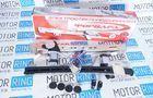 Комплект передних электростеклоподъёмников Форвард реечного типа на Лада Приора, ВАЗ 2110-2112_7
