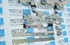 Передние электростеклоподъёмники для Лада Калина, Гранта, реечного типа «Форвард», комплект_2