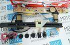 Передние электростеклоподъёмники для ВАЗ 2108-13, реечного типа «Форвард», комплект