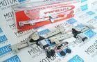 Задние электростеклоподъёмники для Шевроле Нива, реечного типа «Форвард», комплект_1