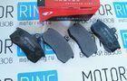 Тормозные колодки передние REMSA для переднеприводных ВАЗ_4