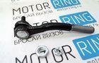 Рулевой наконечник наружный левый БЗАК на ВАЗ 2108-21099, 2113-2115_2