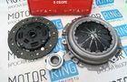 Комплект дисков сцепления в сборе с подшипником «БЗАК» для ВАЗ 2110-12, Лада Калина_2