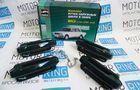 Наружные евро ручки дверей Тюн-Авто для ВАЗ 2104-07 в цвет кузова_1