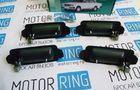 Наружные евро ручки дверей Тюн-Авто для ВАЗ 2104-07 в цвет кузова_3