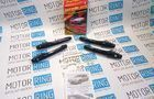 Наружные евро ручки дверей «Рысь» в цвет кузова для ВАЗ 2114-15_1