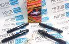 Наружные евро ручки дверей Рысь в цвет кузова на ВАЗ 2114, 2115_5