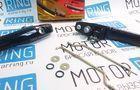Наружные евро ручки дверей Рысь в цвет кузова на ВАЗ 2114, 2115_4