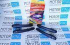 Наружные евро ручки дверей Рысь неокрашенные на ВАЗ 2109, 21099, 2114, 2115_2