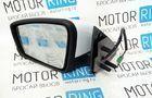 Боковое зеркало «Лифтбек» в цвет с электроприводом, обогревом и повторителем для Лада Гранта, Калина, Калина 2, Datsun_6