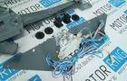 Комплект передних электростеклоподъёмников «КАТРАН» рычажного типа  для Лада Нива 4х4_4