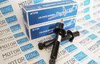 Оригинальные масляные амортизаторы задней подвески «KYB Premium» (Каяба) для ВАЗ 2110-12_3