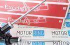 Оригинальные газомасляные амортизаторы задней подвески «KYB Excel-G» (Каяба) для ВАЗ 2110-12