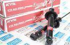 Оригинальные газомасляные амортизаторы задней подвески «KYB Excel-G» (Каяба) для ВАЗ 2108-15_2