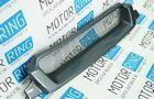 Решётка радиатора с круглой сеткой в цвет на ВАЗ 2113, 2114, 2115_1