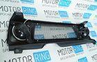 Решётка радиатора с ПТФ в цвет на ВАЗ 2108, 2109, 21099_3