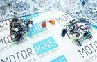 Задние фонари ProSport RS-03003 для ВАЗ 2108-14 диодные, хром_7